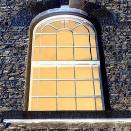 Valentino Visentini - Behind That Window