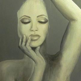 Marina Hanson - Behind The Mask