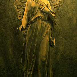 David Dehner - Behold I Send an Angel Before Thee