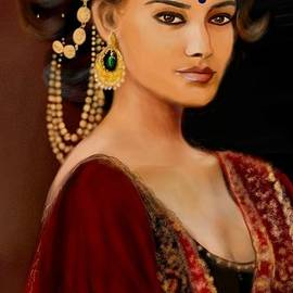 Ratika Puri - Bejeweled