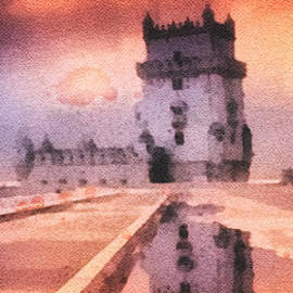 Mo T - Belem Tower