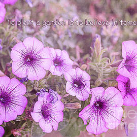 Janice Rae Pariza - Believe in Tomorrow