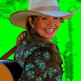 Bruce Nutting - Belinda Gail