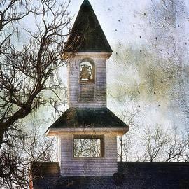 Joan Bertucci - Bell Tower