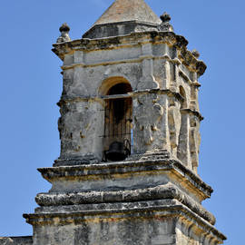 Christine Till - Bell Tower Mission San Jose TX
