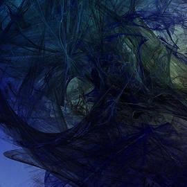 Jeff Iverson - Beneath the Azure Sea