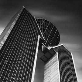 Erik Brede - Benidorm Architecture