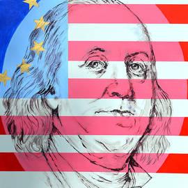 Victor Minca - Benjamin Franklin