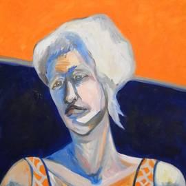 Esther Newman-Cohen - Bereft Foresaken and Forlorn