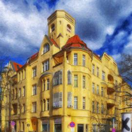 Dean Wittle - Berlin Friednau Ger1711