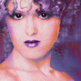 Tony Rubino - Bernadette Peters Pop