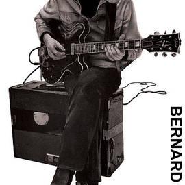 Andrew Leck - Bernard Butler