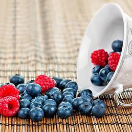 Evgeni Ivanov - Berries