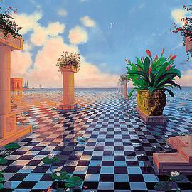Loren Adams - Beside the Still Waters
