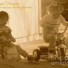 Bobbee Rickard - Best Friends Forever