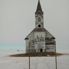 Jeff  Swan - Bethesda Lutheren Church Western North Dakota