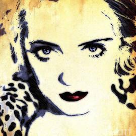 Deena Athans - Bette Davis Eyes