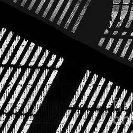 Steven Milner - Between The Lines