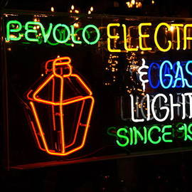 Chuck Johnson - Bevolo Lighting