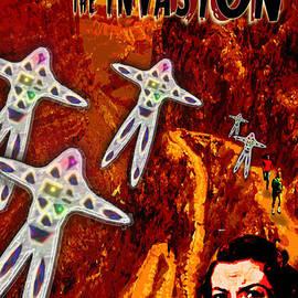 Sean Lewis - Beware the Invasion