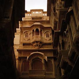 Shaun Higson - Enchanting Rajasthan