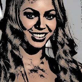 Tanysha Bennett-Wilson - Beyonce