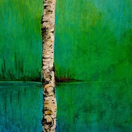 Carolyn Doe - Beyond the Birch