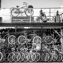 Alexander Senin - Bicycle Heaven