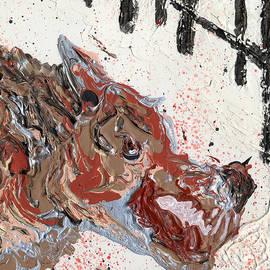 Phil Strang - Big Bad Wolf