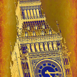 Stephen Stookey - Big Ben 3