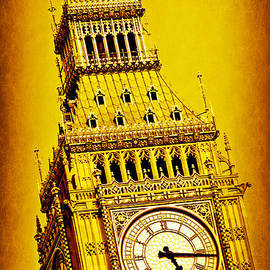 Stephen Stookey - Big Ben 9