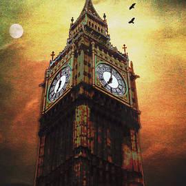 Michael Rucker - Big Ben