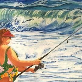 Frank Giordano  - Big Momma Fishin