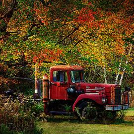 Pamela Phelps - Big Truck Brockway
