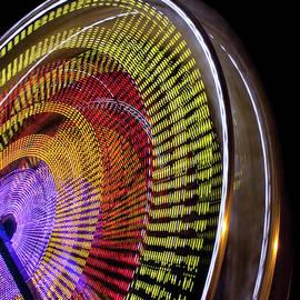 Caitlyn  Grasso - Big Wheel