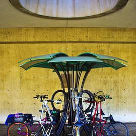 Joseph Hollingsworth - Bike Rack