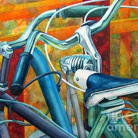 Wendy Westlake - Bikes