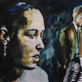 Matthew OHanlon - Billie Holiday