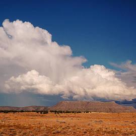 Valerie Loop - Billowing Clouds