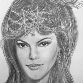 Salman Ameer - Bilqis- The Queen of Sheba