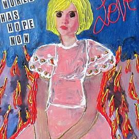 Lisa Piper Menkin Stegeman - Bipolar