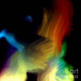 Gayle Price Thomas - Bird of The Rainbow
