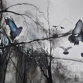 Maja Sokolowska - Birds