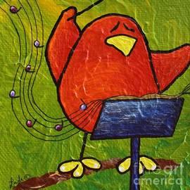LimbBirds      - Birdthoven