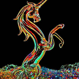 Stuart Harrison - Birth of a Unicorn