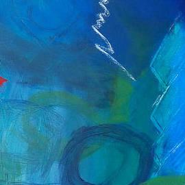 Karyn Robinson - Birth of the Blues 3