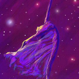 Jane Schnetlage - Birth Of The Cosmos