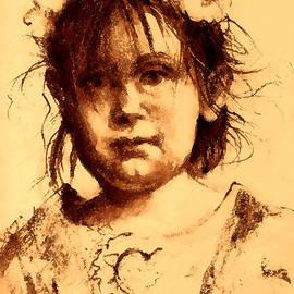 Cecily Mitchell - Birthday Girl