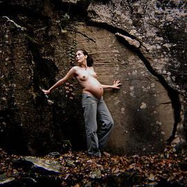David Walker - Birthing Rock