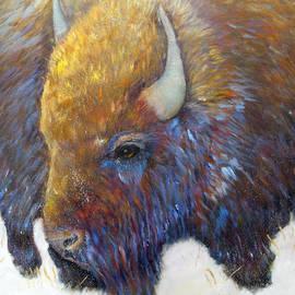 Loretta Luglio - Bison